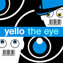 Polecana płyta YELLO - THE EYE
