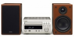 Systemy Mini Stereo
